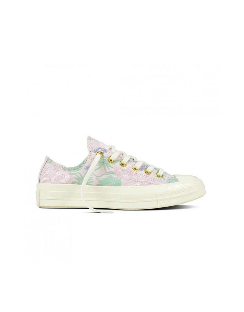 CONVERSE CHUCK TAYLOR 70 OX BARELY ROSE/JADED/EGRET C870JA-160519C