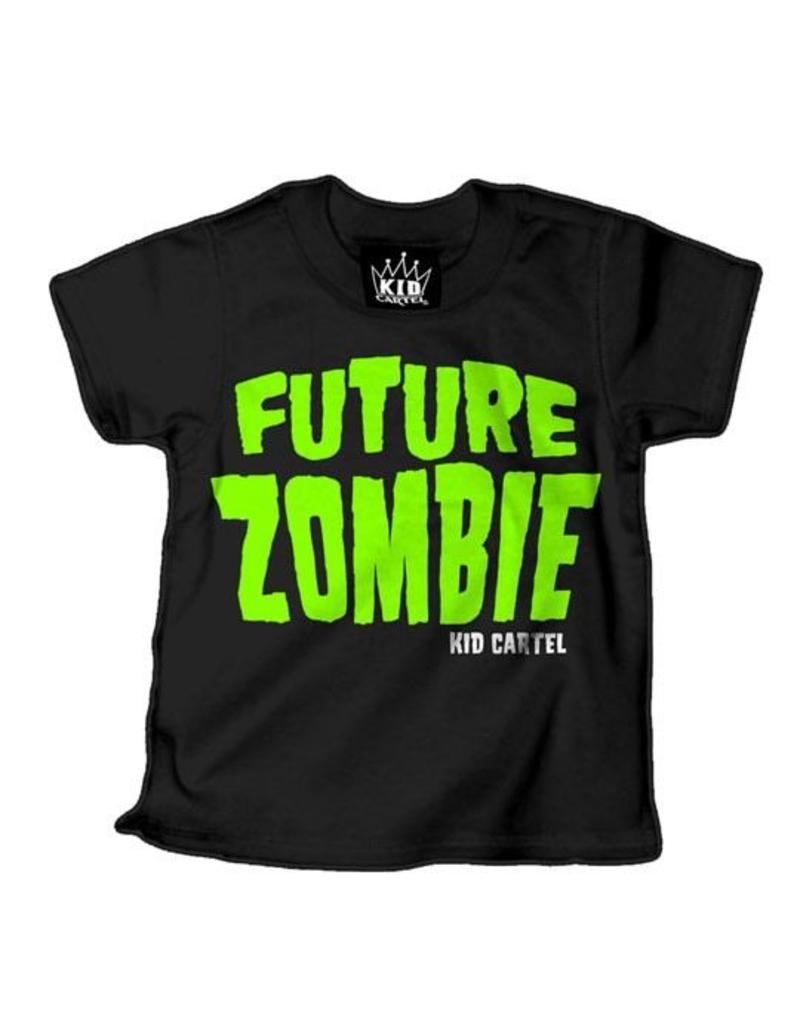 CARTEL INK - Tee Future Zombie