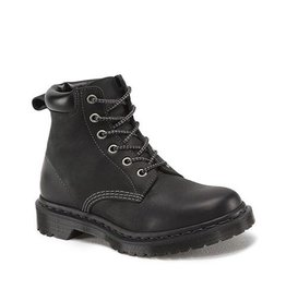 DR. MARTENS 939 HIKER BOOT BLACK BURNISHED WYOMING 604BBW-R16161001
