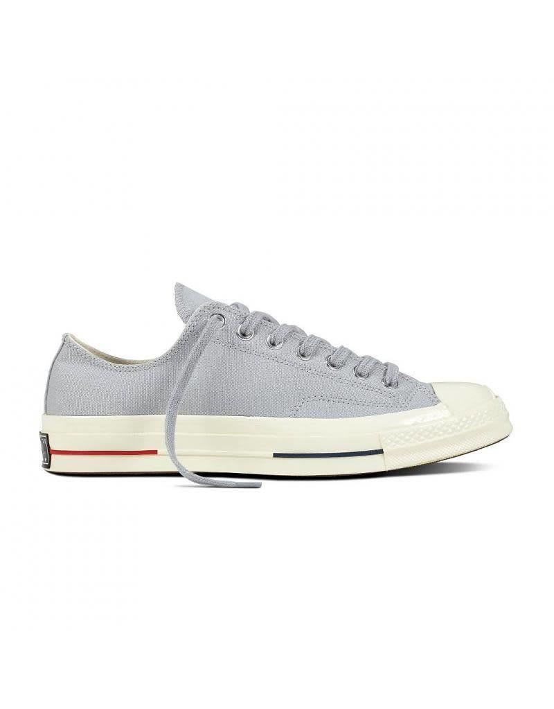 CONVERSE CHUCK TAYLOR 70 OX WOLF GREY/NAVY/GYM RED C870WN-160496C