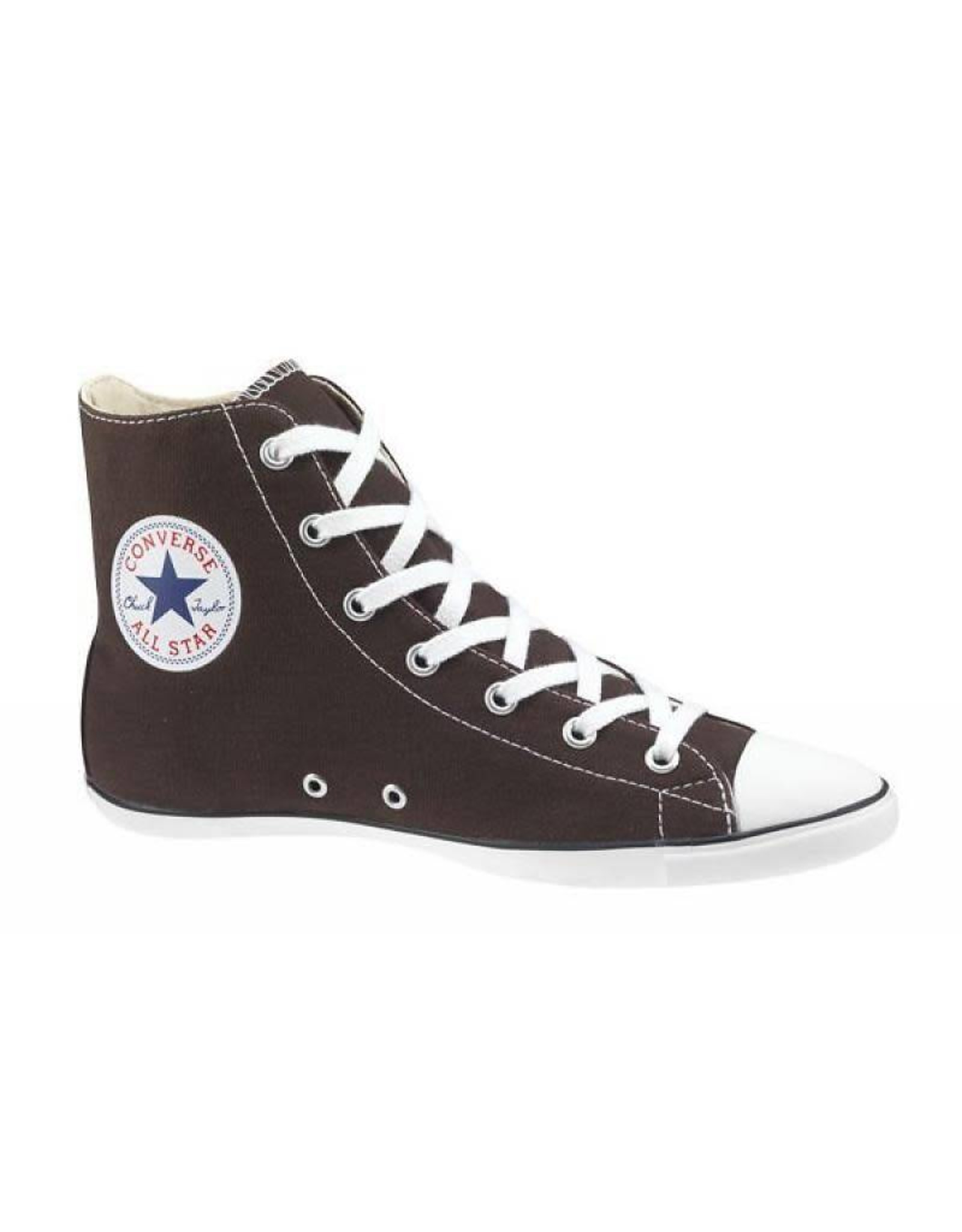 CONVERSE Chuck Taylor All Star LIGHT HI CHOCOLATE C9LCH-511523