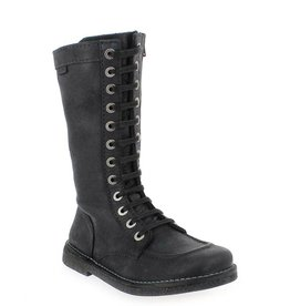 KICKERS MEETKIK BLACK K67B