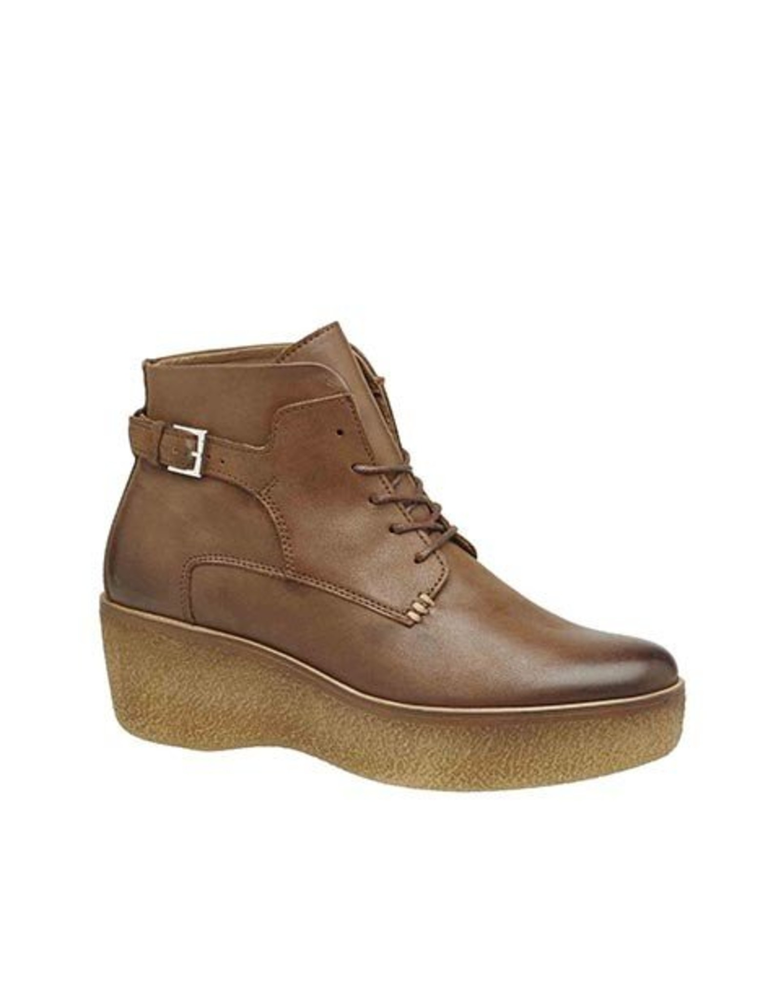 KICKERS PLACE BROWN K1696MF