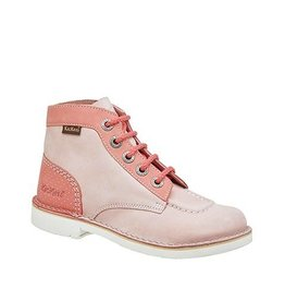 KICKERS KICK COL PINK LIGHT CORAIL K1685RC