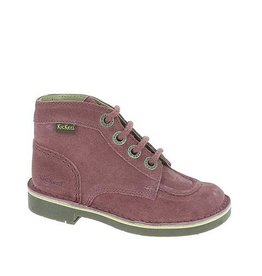 KICKERS KICK COD PINK DARK K1486DP