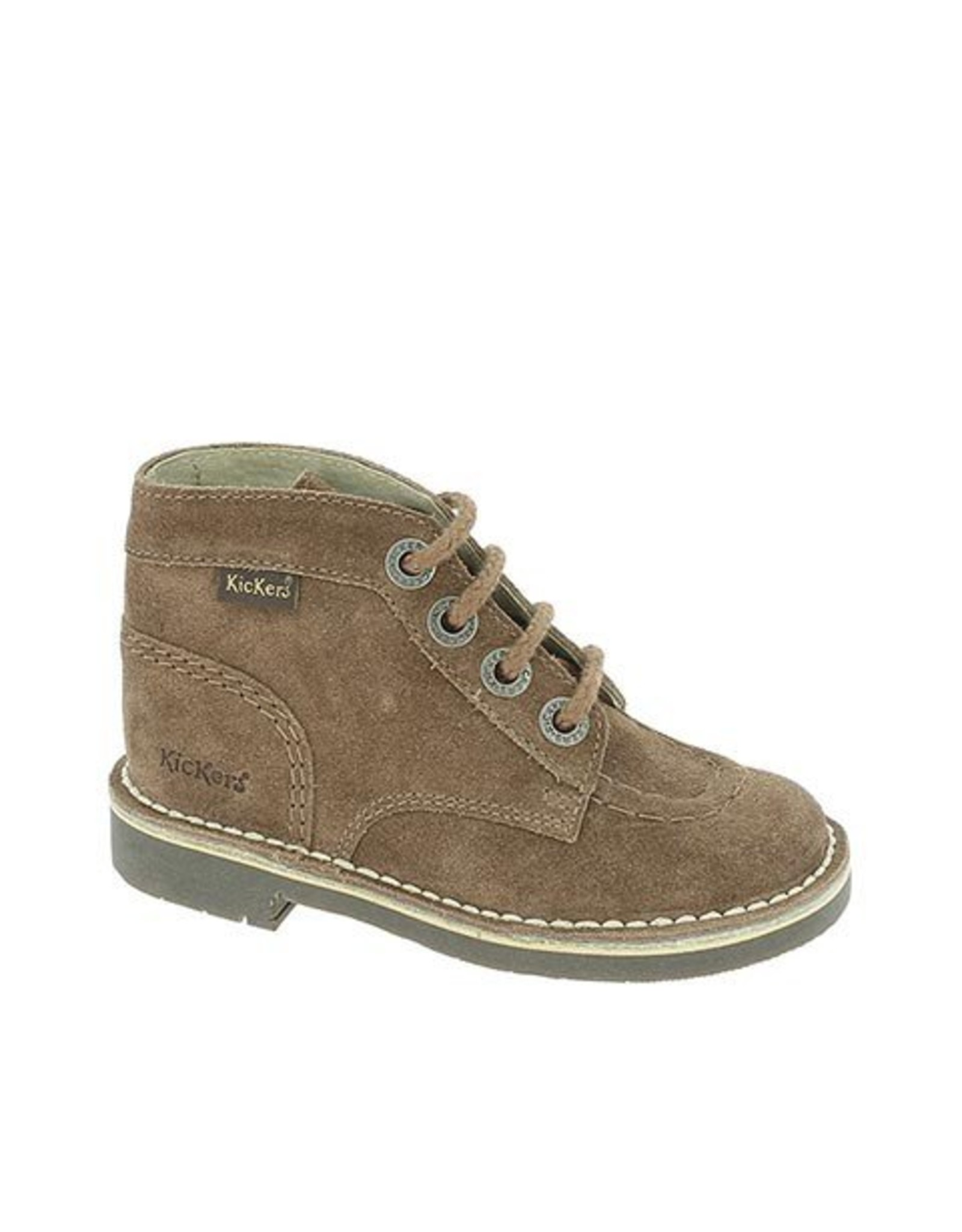 KICKERS KICK COD BROWN LIGHT K1486BR
