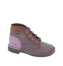 KICKERS KICK COL PURPLE LILAS K1485PL