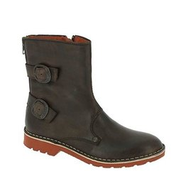 KICKERS CHELSYROAD DARK BROWN K1442MF