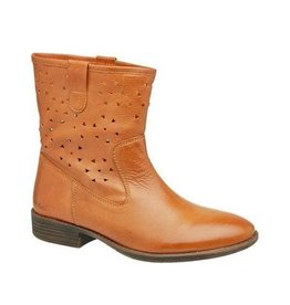 KICKERS ROUNDY ORANGE K1420O