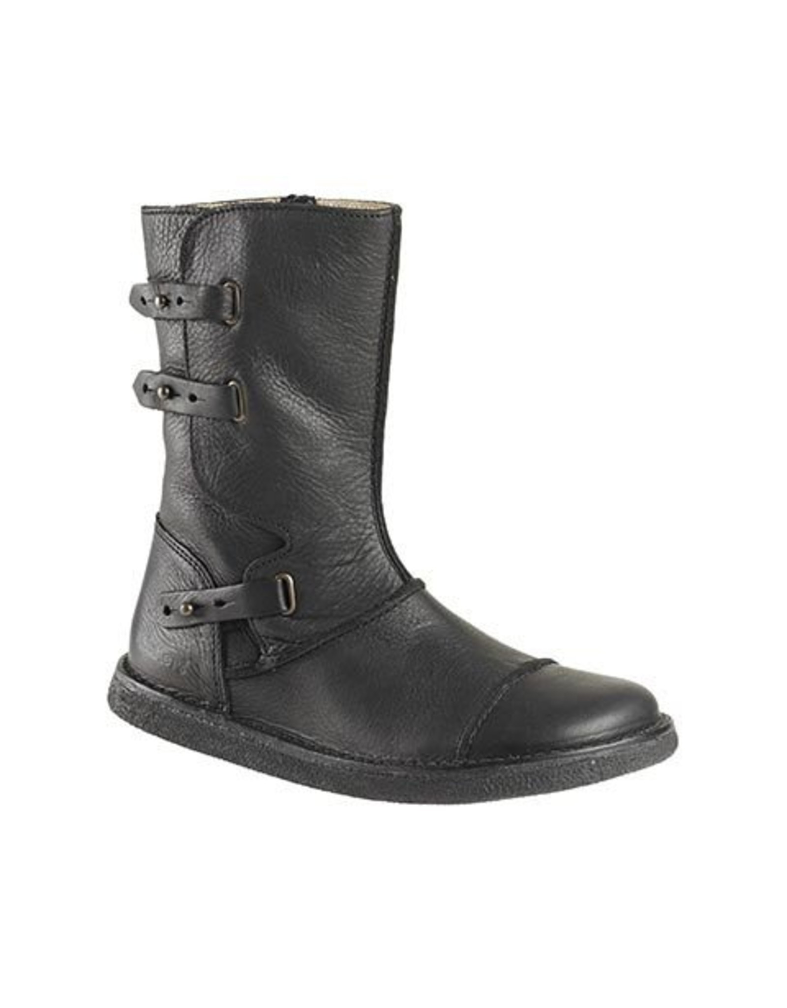 KICKERS OLIBOOTS BLACK K46BB
