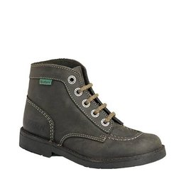 KICKERS KICK COL DARK BROWN K85MF