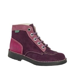 KICKERS KICK COD PURPLE PINK K86VIP