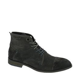 KICKERS DARKSIDE DARK GREY K1473DG