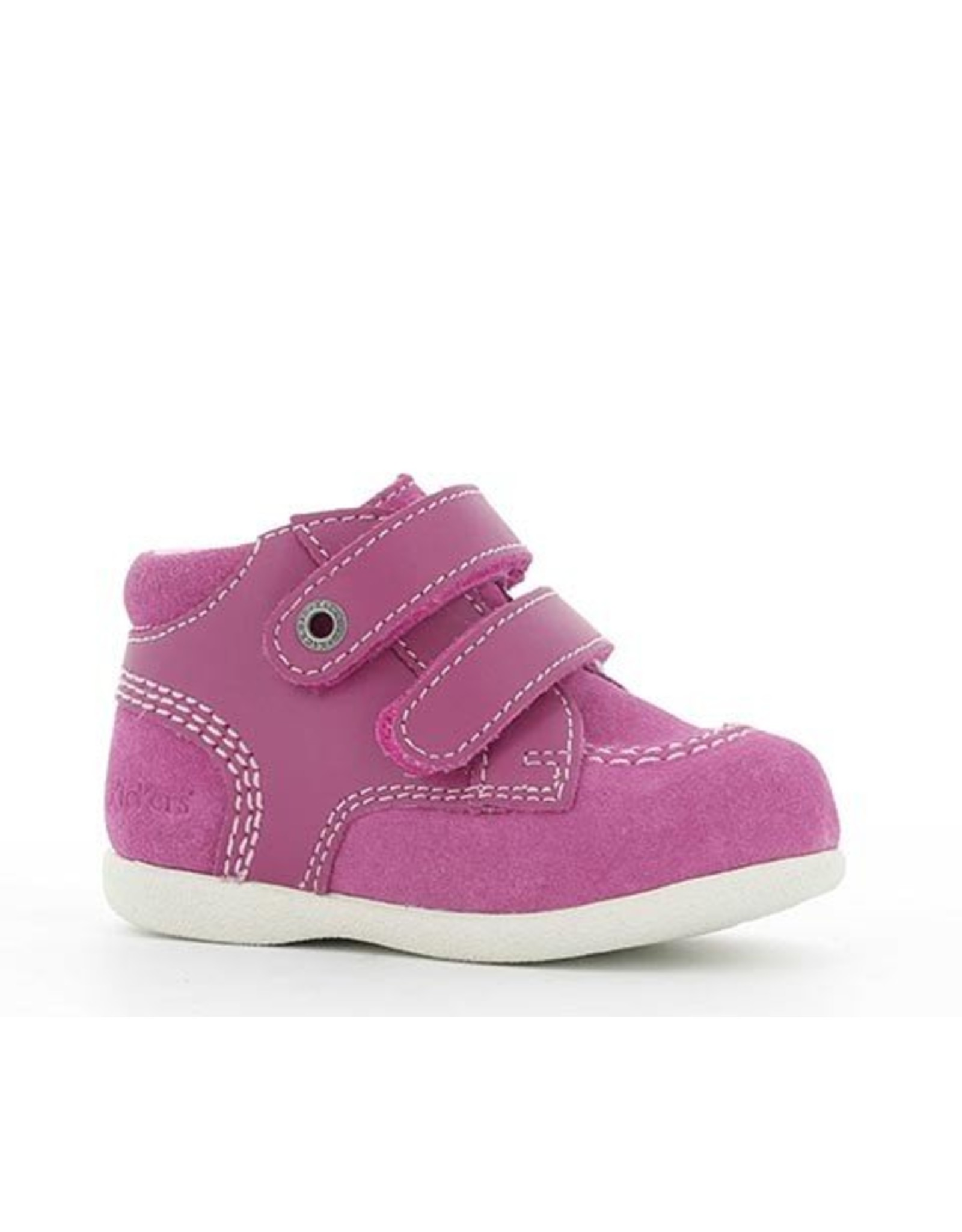 KICKERS FRIENDLY FUCHSIA KP55F-17E531821-10