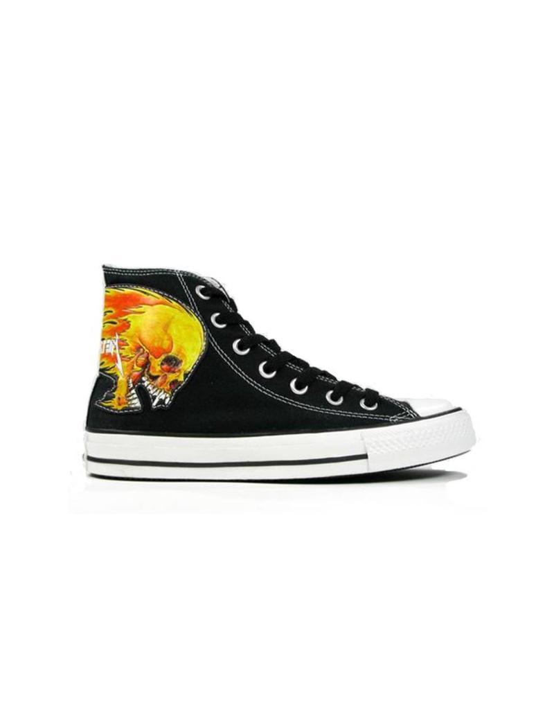 3c9f775b1d589f RIO X20 Montreal Converse Chuck Taylor All Star Boots4all - Boutique X20 MTL