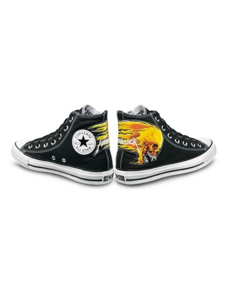 c6ed54f069d9d8 RIO X20 Montreal Converse Chuck Taylor All Star Boots4all - Boutique ...