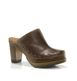 DR. MARTENS UNA BROWN LEATHER M53DB-R13881201