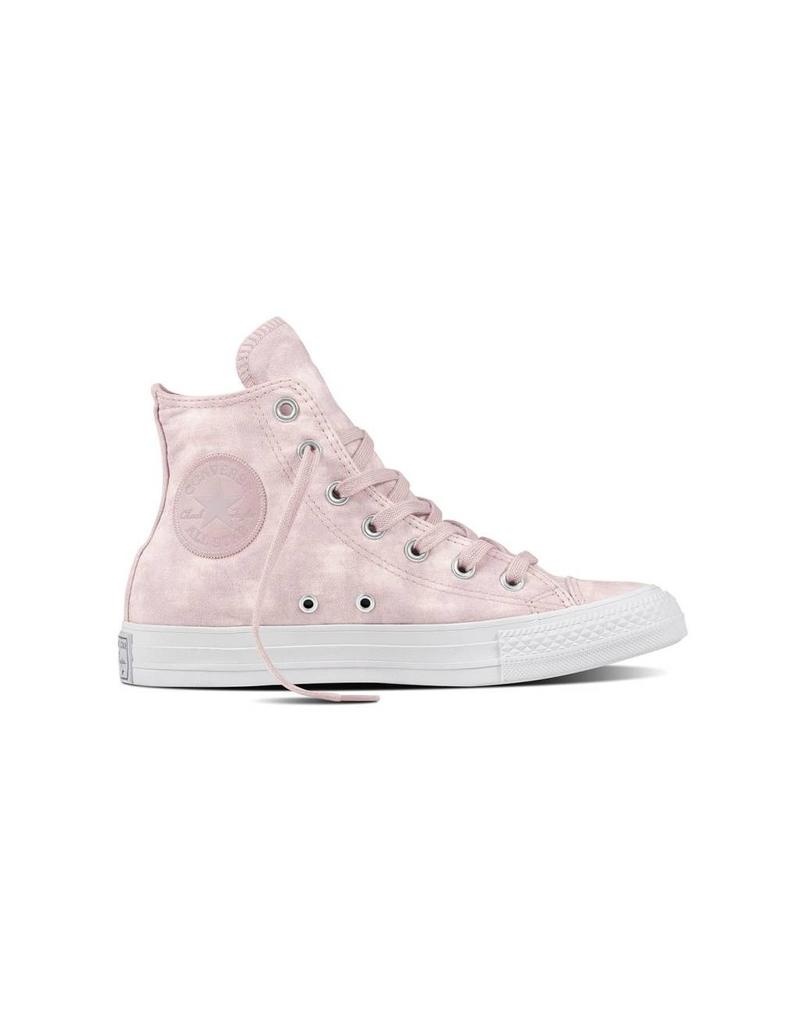 CONVERSE CHUCK TAYLOR HI BARELY ROSE/BARELY ROSE/WHITE C18BAL-159652C