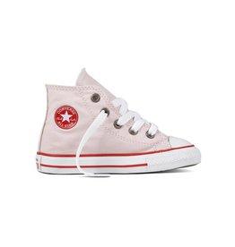 3c314f1184f CONVERSE CHUCK TAYLOR HI BARELY ROSE ENAMEL RED WHITE CRBAP-760098C