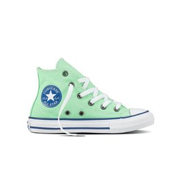 CONVERSE CHUCK TAYLOR HI ILLUSION GREEN/NIGHTFALL BLUE CYIL-660101C
