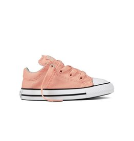 CONVERSE CHUCK TAYLOR MADISON OX PALE CORAL/DRIED BAMBOO CRMP-760068C