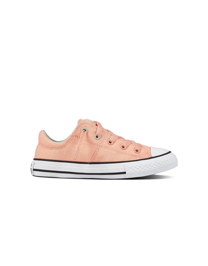 CONVERSE CHUCK TAYLOR MADISON OX PALE CORAL/DRIED BAMBOO CYMAP-659952C