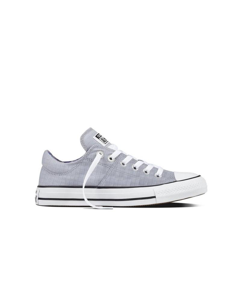CONVERSE CHUCK TAYLOR MADISON OX WOLF GREY/WHITE/BLACK C12MW-559893C