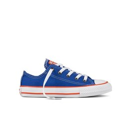 CONVERSE CHUCK TAYLOR OX HYPER ROYAL/BRIGHT POPPY/WHITE CYHRO-660104C