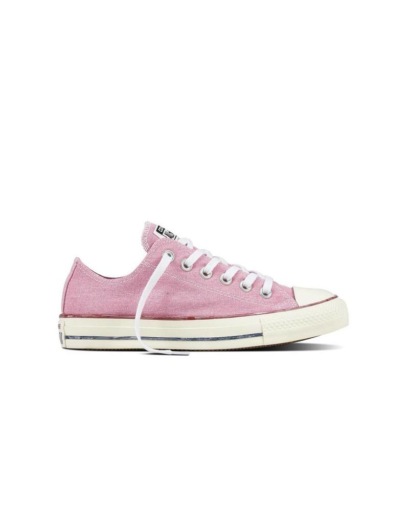 CONVERSE CHUCK TAYLOR OX LIGHT ORCHID/LIGHT ORCHID/WHITE C12VLO-159542C