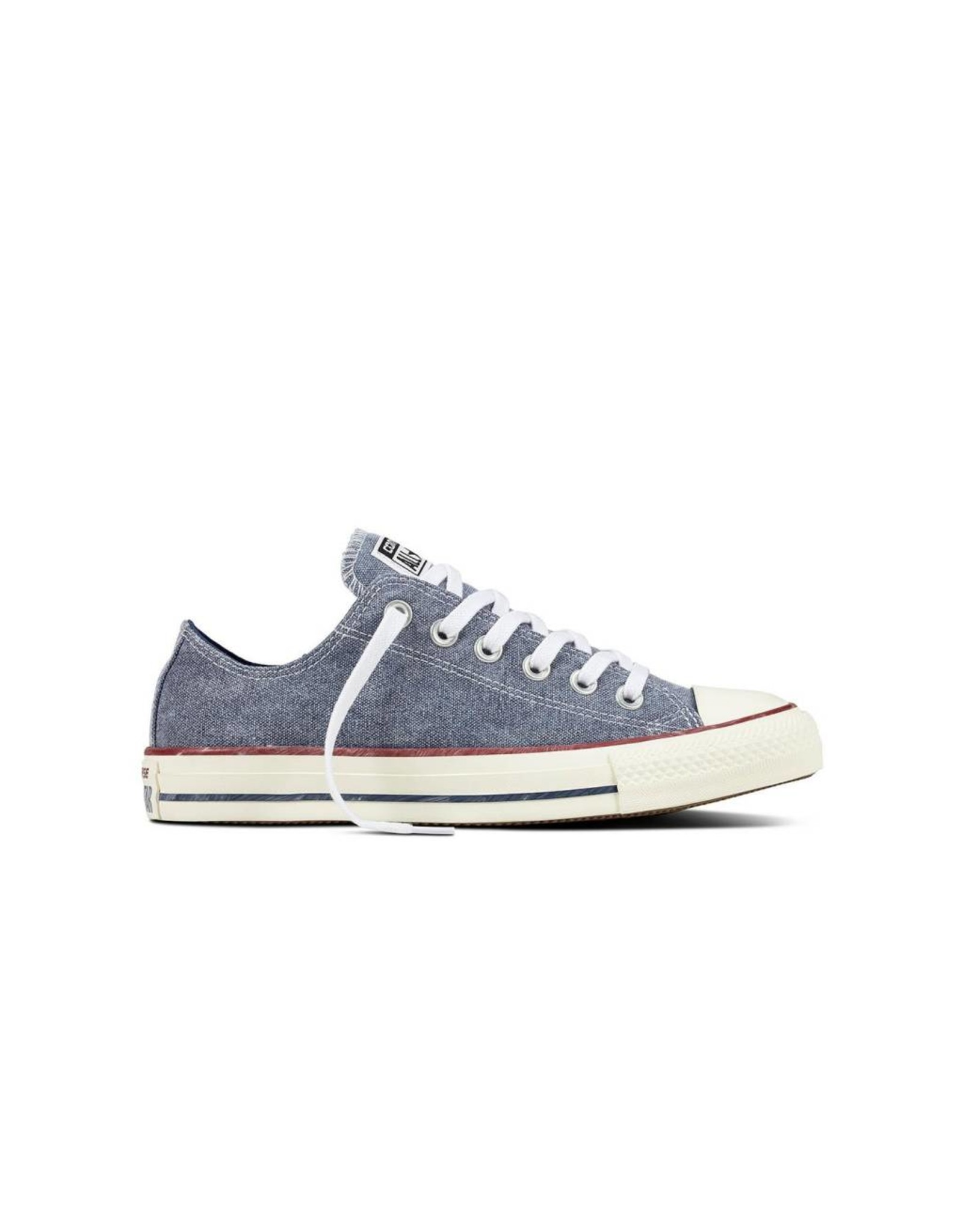 CONVERSE CHUCK TAYLOR OX NAVY/NAVY/WHITE C12VN-159539C