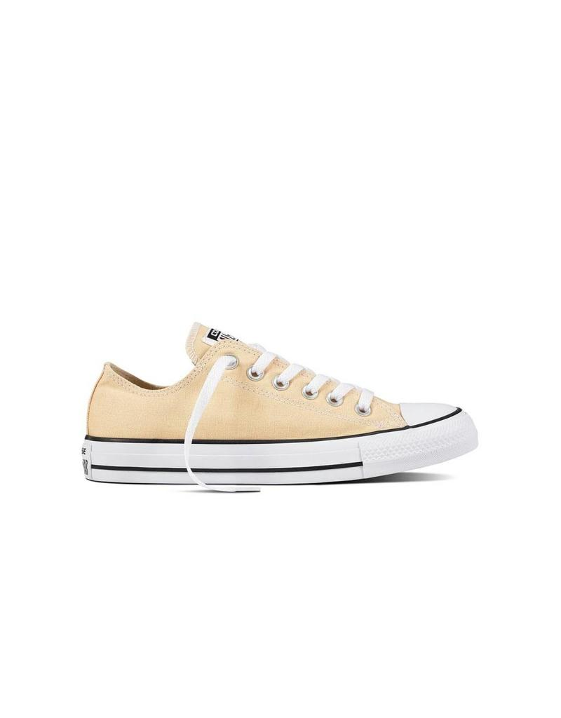 CONVERSE CHUCK TAYLOR OX RAW GINGER C12RAW-160459C