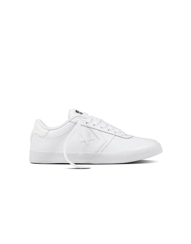 CONVERSE CONVERSE POINT STAR OX WHITE/WHITE/WHITE CC891M-159800C