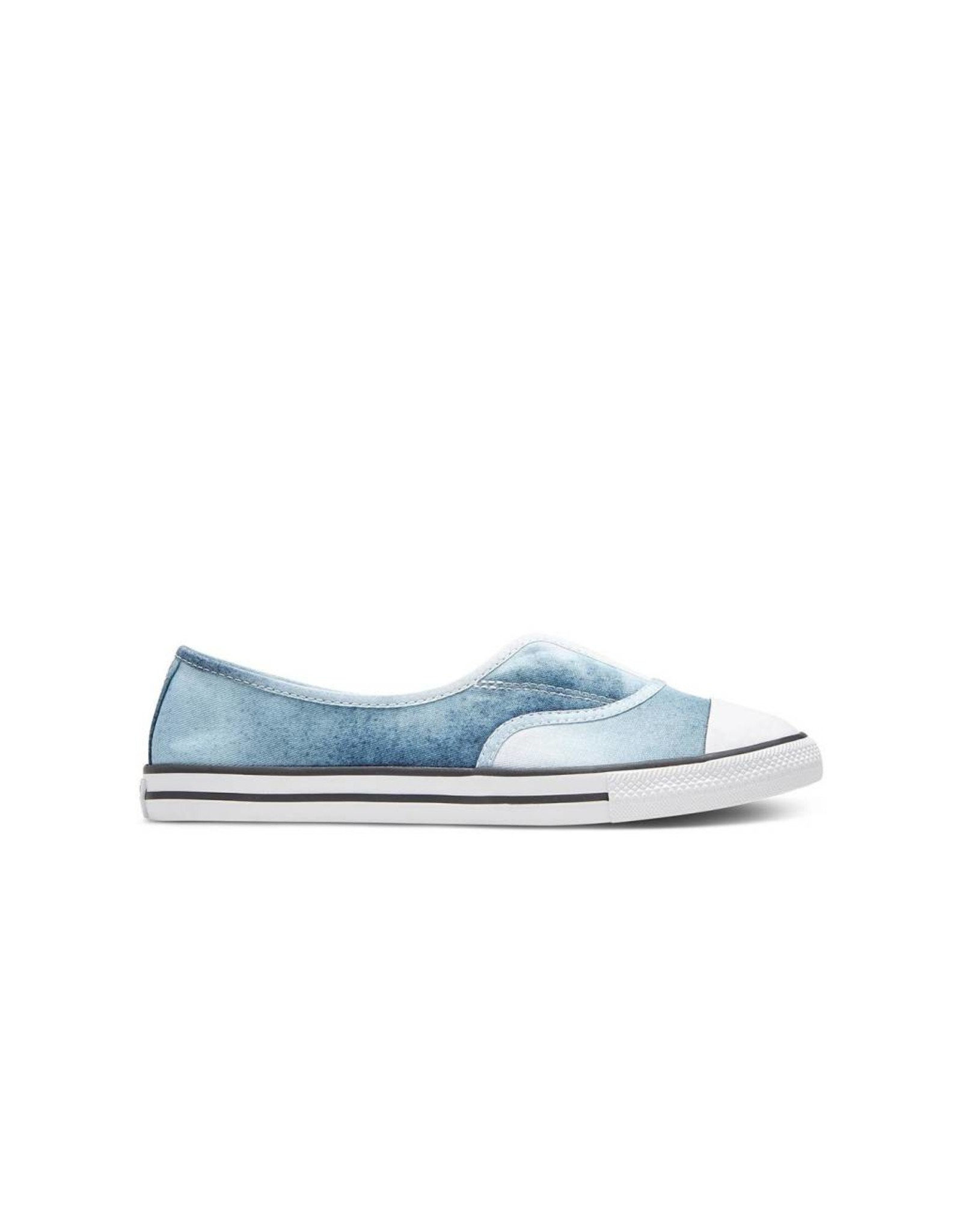 CONVERSE Chuck Taylor All Star  COVE SLIP AMBIENT BLUE SEASIDE BLUE C683AM-551666C
