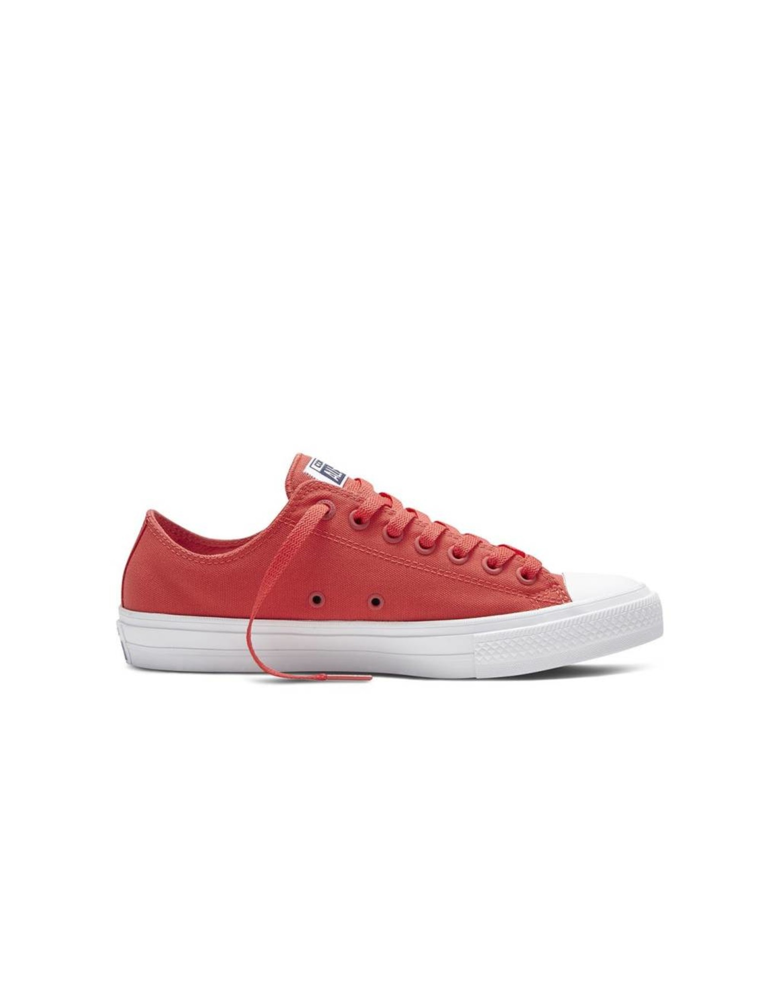 CONVERSE Chuck Taylor All Star  II OX RED NAVY WHITE CT2LCOR-151123C