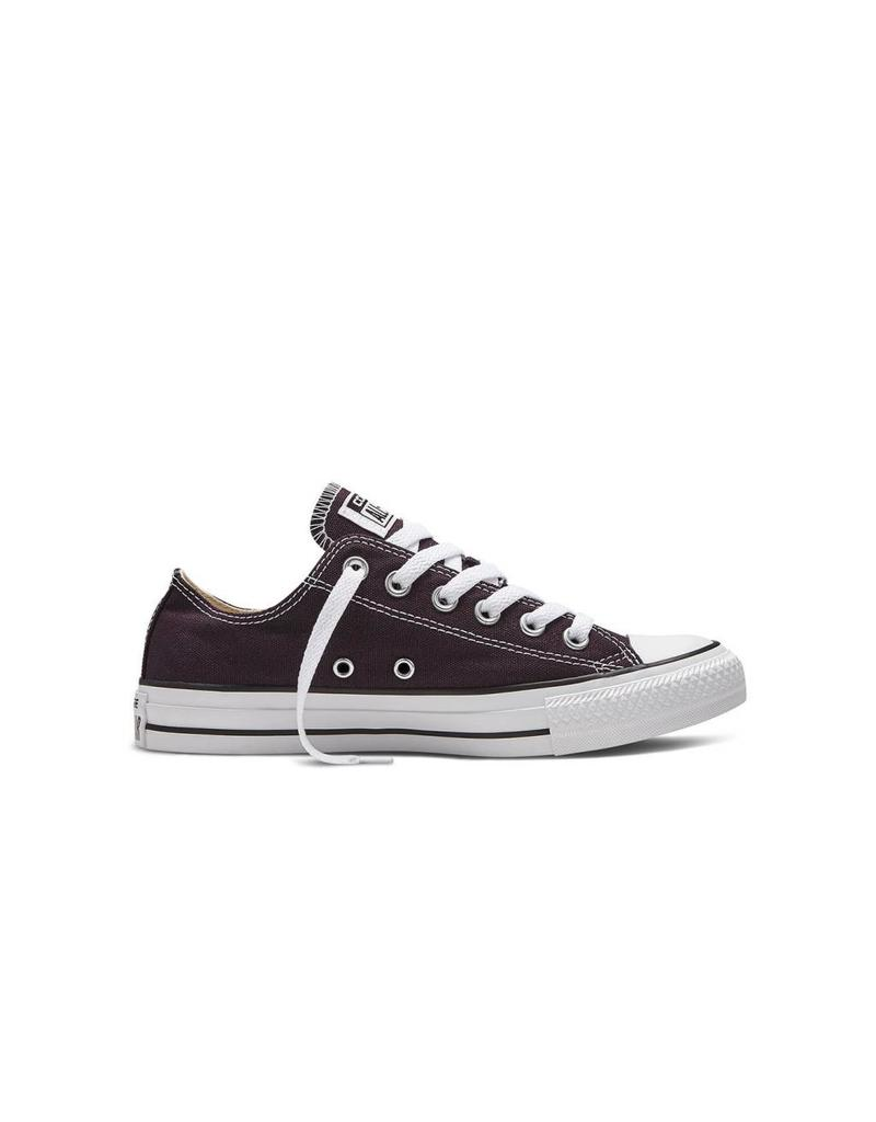 CONVERSE Chuck Taylor All Star  OX BLACK CHERRY C10BCH-151185C