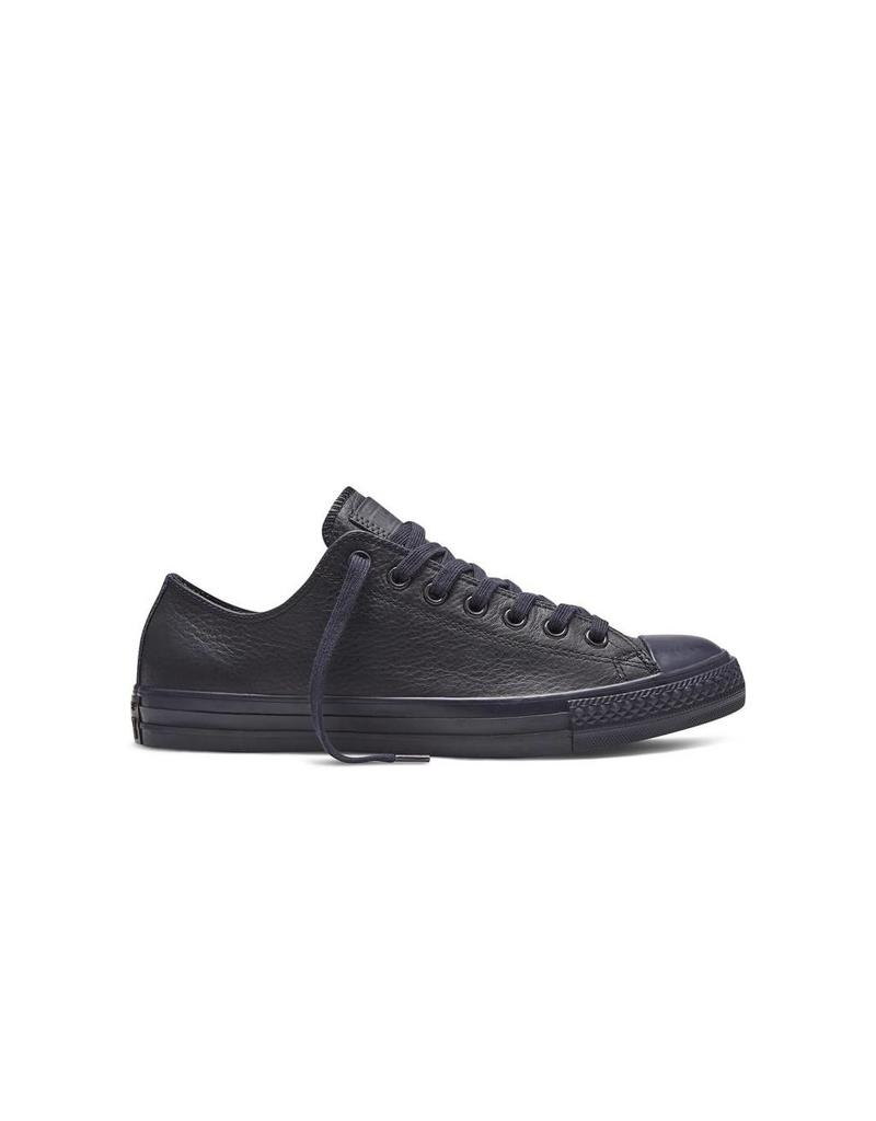 CONVERSE Chuck Taylor All Star OX LEATHER INKED CC10MON-151105C