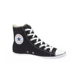 CONVERSE Chuck Taylor All Star LIGHT HI BLACK WHITE C9LB-511521