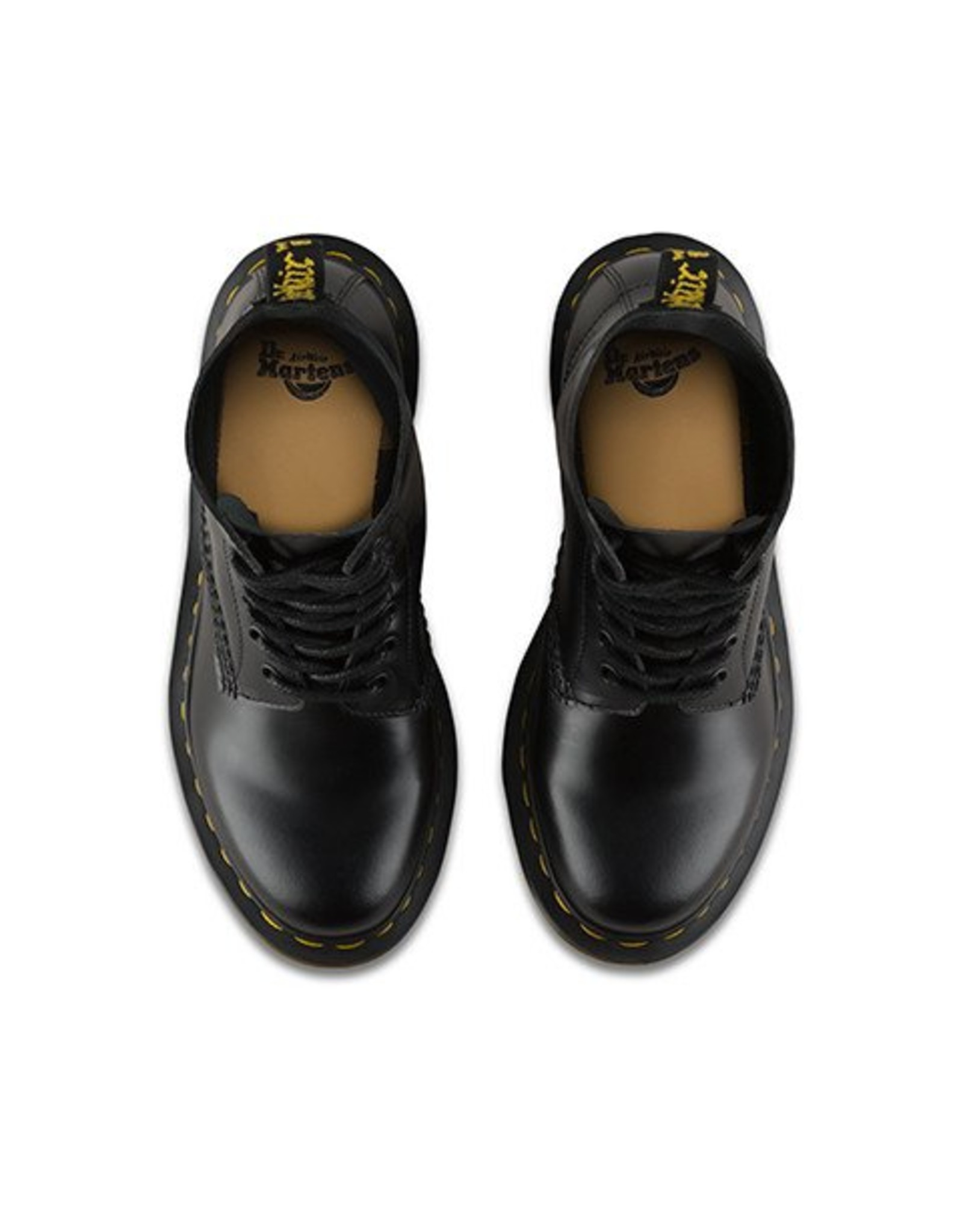 DR. MARTENS CLEMENCY BLACK SMOOTH 835B-R14638003