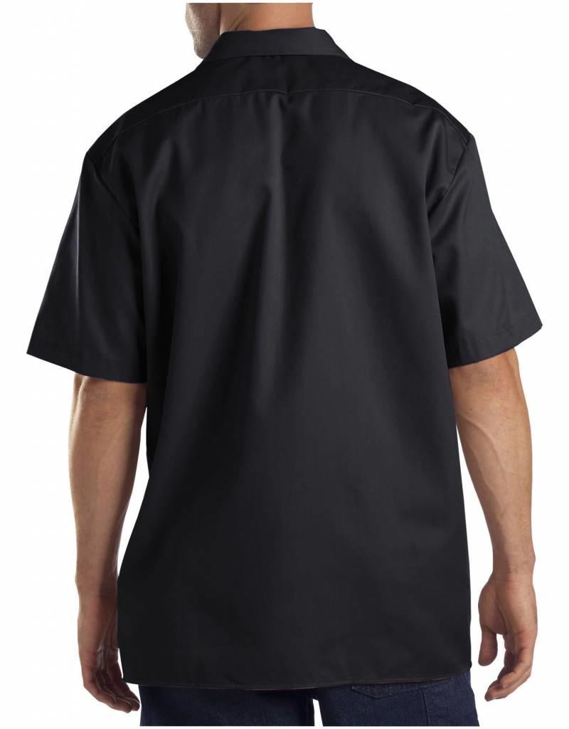 DICKIES Short Sleeve Twill Work Shirt WS675