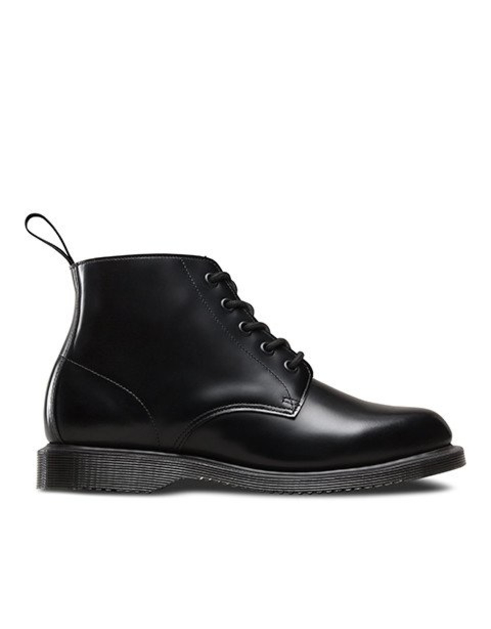 DR. MARTENS EMMELINE SMOOTH BLACK POLISHED SMOOTH 534B-R16701001