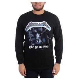 Metallica Lightning Longsleeve Shirt