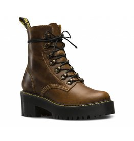 DR. MARTENS LEONA BUTTERSCOTCH VINTAGE SMOOTH 746BT-R22781243