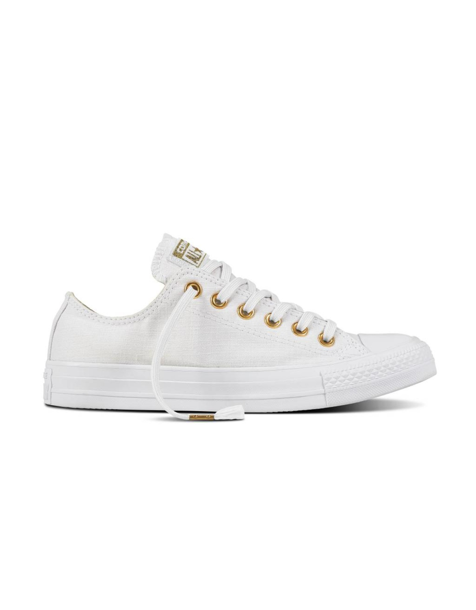 CONVERSE CHUCK TAYLOR OX WHITE/DRIFTWOOD/WHITE C12WDR-560643C
