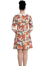 HELL BUNNY - Autumn Mini Dress