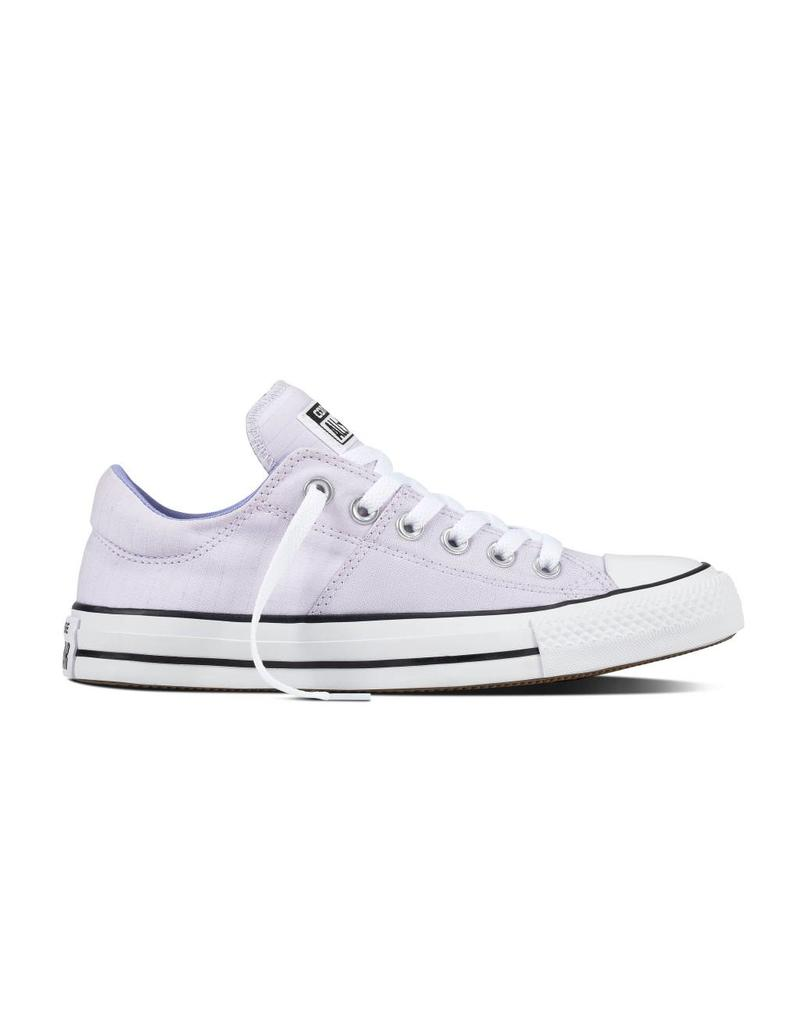 CONVERSE CHUCK TAYLOR MADISON OX BARELY GRAPE C12MBA-559891C
