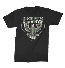 Dropkick Murphys Dead End Kids T-Shirt