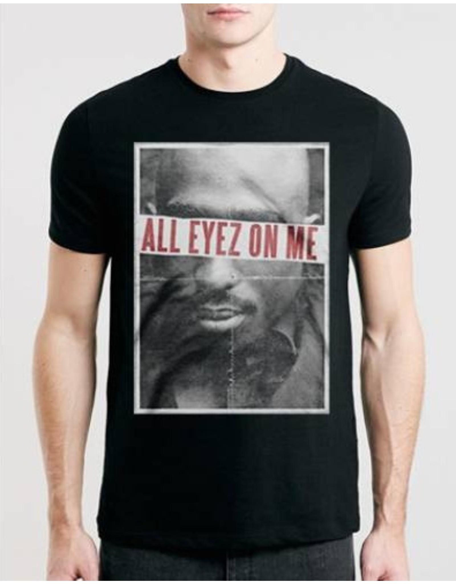 Tupac All Eyez on Me