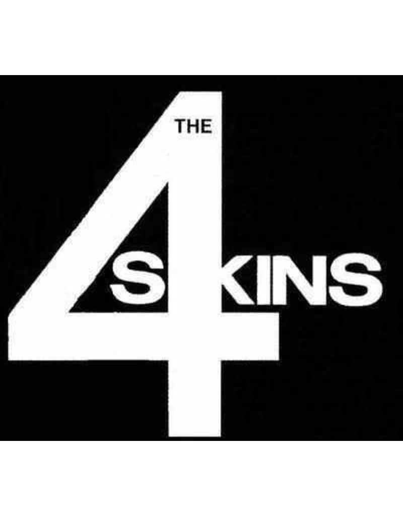 4 Skins Logo Shirt