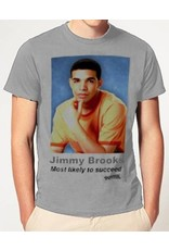 Degrassi Jimmy Brooks (DRAKE) T-Shirt