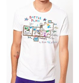 Home Alone Battle Plan T-Shirt